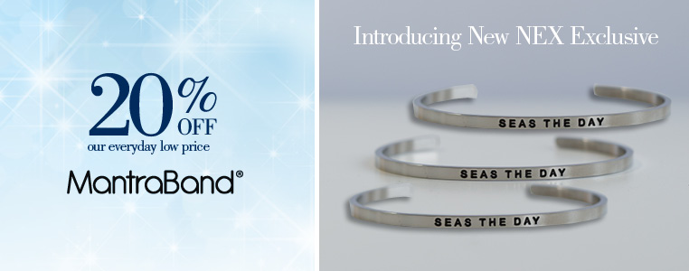 dbfc3d8ce65c Jewelry   Shop Your Navy Exchange - Official Site