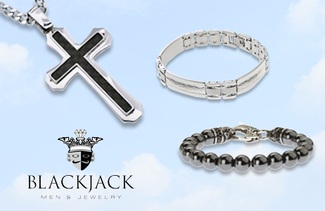 fa6fa4377458 20% Off Blackjack Jewelry