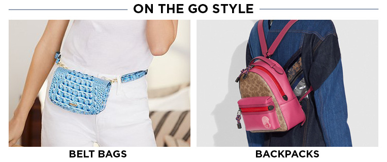 On the Go Style