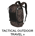 Tactical Outdoor Travel
