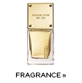 Michael Kors Fragrance