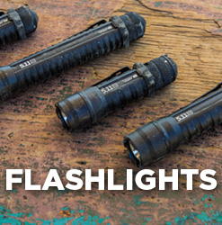 Shop 5.11 Flashlights