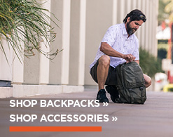 Shop 5.11 Backpacks & Accessories