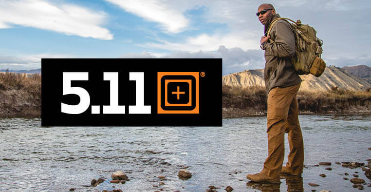 5.11 Tactical Shop
