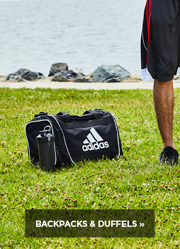 adidas Backpacks & Duffels