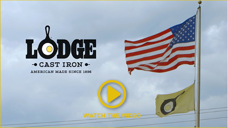 Watch the Lodge Made in America video