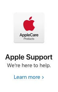 Shop Apple Care