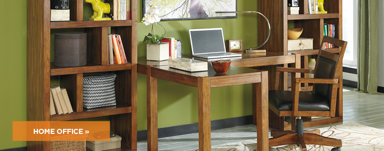 Shop Ashley Home Office