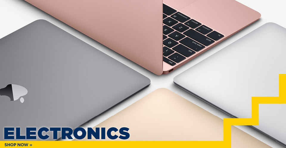 Shop Electronics for Back to School