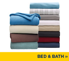 Shop Bed and Bath