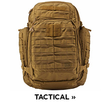 Shop Tactical backpacks