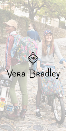 Shop Vera Bradley backpacks
