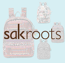 Shop Sakroots backpacks
