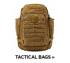 Shop Tactical Bags