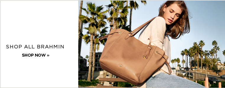 Shop all Brahmin handbags