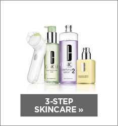 Clinique 3-Step Skincare