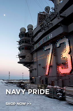 Navy Pride Gifts