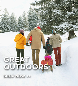Gifts for the Great Outdoors