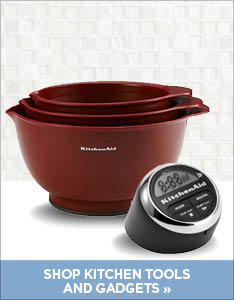 KitchenAid Tools & Gadgets