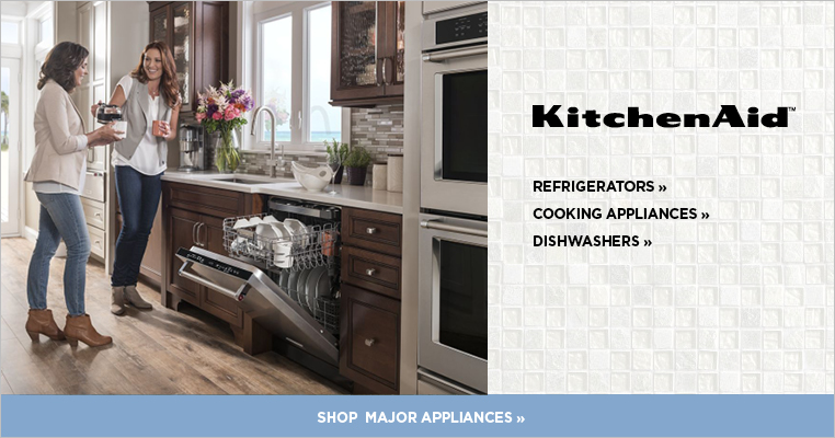 Shop KitchenAid Major Appliances