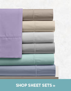 Martha Stewart Sheet Sets