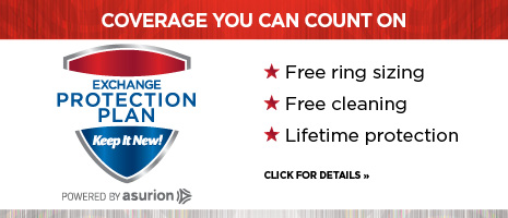 Keep It New with coverage you can count on
