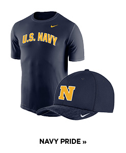 Shop Nike Navy Pride