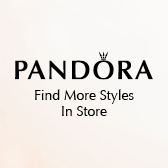 Find Pandora at these NEX Locations