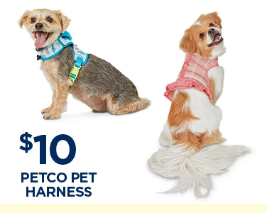 Petco Pet Harness