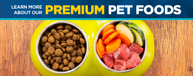 Explore our Pet Food Guide here