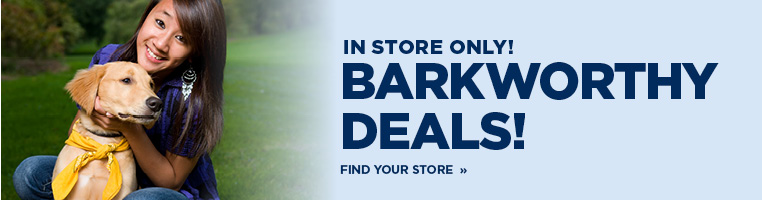 Barkworthy Deals