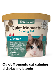 Pet Anxiety & Stress Supplements