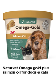 Pet Omega 3 & Joint Health