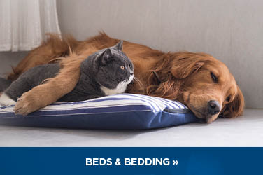 Beds & Bedding