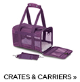 Shop Crates & Carriers
