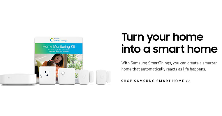 Shop Samsung Smart Home