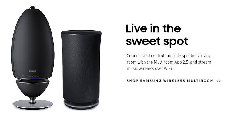 Shop Samsung Wireless Multi-room Audio