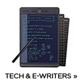 Tech & eWriters