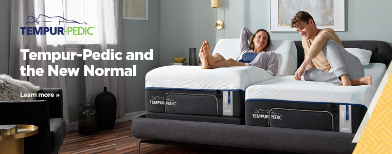 Tempur-Pedic and the New Normal