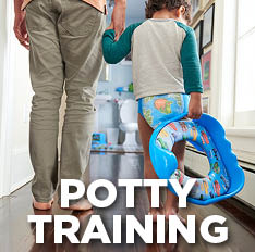 Potty Trainig