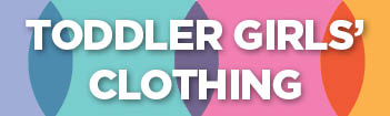 Toddler Girls Clothing