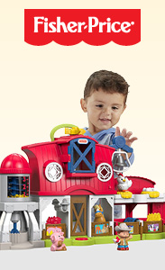 15% Off Fisher Price