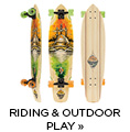 Riding & Outdoor Play