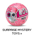 Surprise Mystery Toys