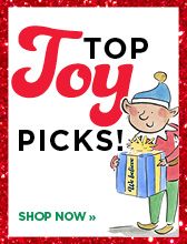 Top toy picks