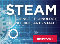 STEAM: Science, Technology, Engineering, Arts, and Math