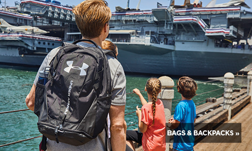 Under Armour Bags & Backpacks