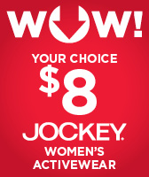 WOW Jockey Deal