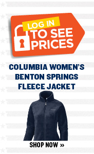 $20 Columbia Women's Benton Springs Fleece Jacket