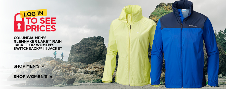 Shop Columbia Switchback Jackets